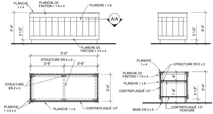 Plan Maison En Elevation Joy Studio Design Gallery Best Design