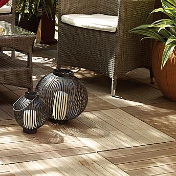 Terrasses Les Mat 233 Riaux De Construction Guides D Achat