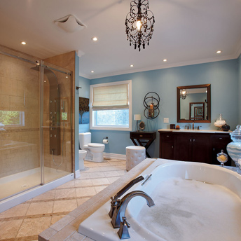 Bathroom Renovation Size Requirements Planning Guides