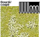 Tapis-boucle-coupe