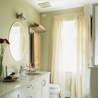 Systeme aeration salle de bain ventilation m canique for Aeration salle de bain
