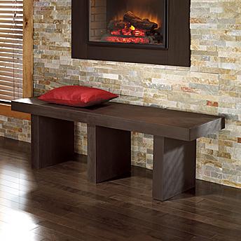 Fabriquer un banc d 39 appoint plans de construction rona - Comment faire une banquette en bois ...
