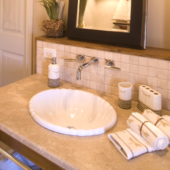 Undermount Bathroom Sink Toronto bathroom sinks - buyer's guides | rona | rona