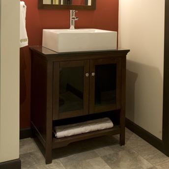 Les meubles-lavabos - Guides d\'achat | RONA