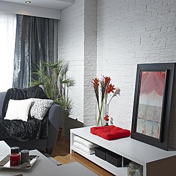 decoration murale rona. Black Bedroom Furniture Sets. Home Design Ideas