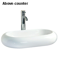 rona sinks bathroom bathroom sinks buyer s guides rona rona 14248