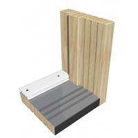 Les portes ext rieures types et mat riaux guides d for Porte exterieur rona