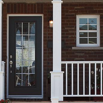 les portes ext rieures prise de mesures guides d 39 achat