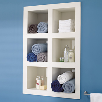 Build a shelving unit with compartments - CONSTRUCTION PLANS | RONA