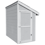 Garden Sheds Rona shed packages - how to build your own shed | rona diy packages